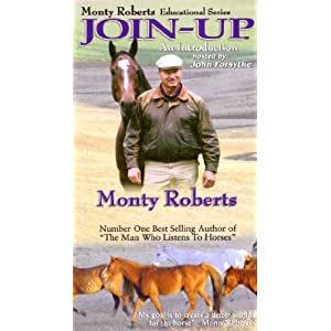 Анализируем метод «Join-Up» Монти Робертса