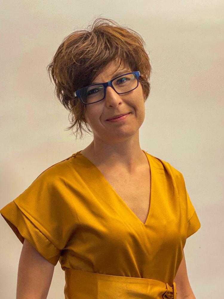 Екатерина Чиркунова