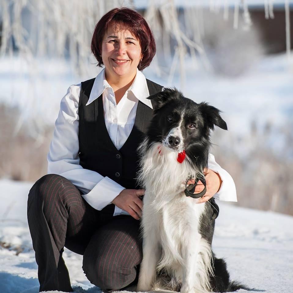 Наталия Коваленок